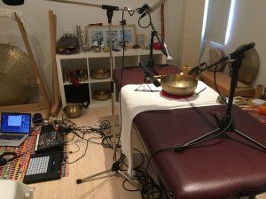 Singling bowl mc setup loop theory
